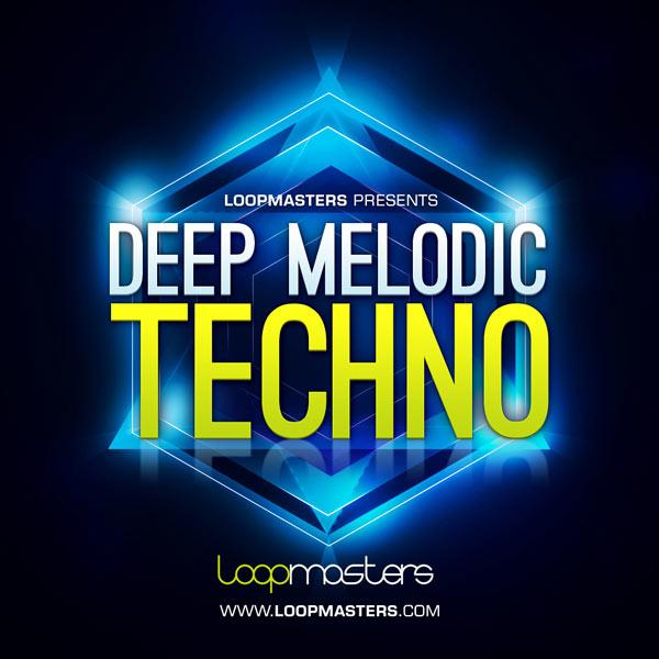 Deep Melodic Techno