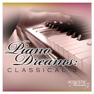 Piano Dreams: Classical 3