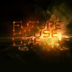 Future House Line Vol 1
