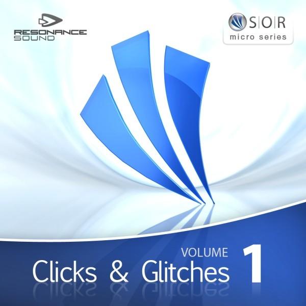 SOR: Clicks & Glitches Vol 1