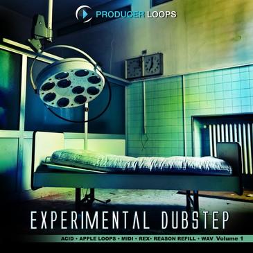 Experimental Dubstep Vol 1