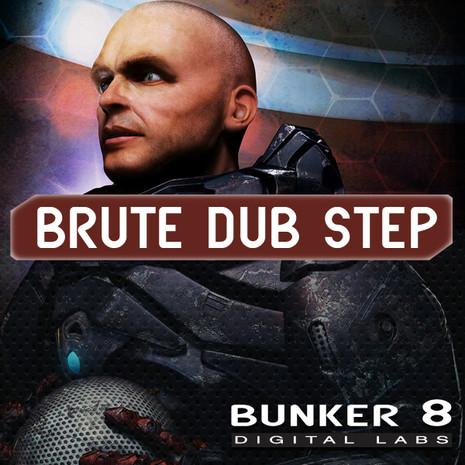 Brute Dub Step