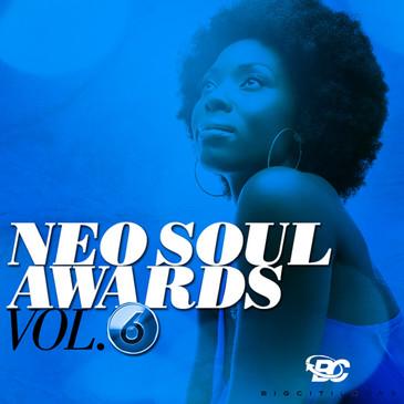 Neo Soul Awards Vol 6