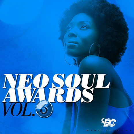 Neo Soul Awards Vol 6