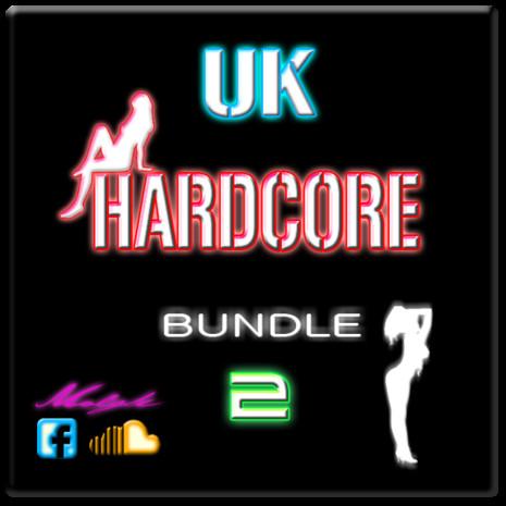 UK Hardcore Bundle 2