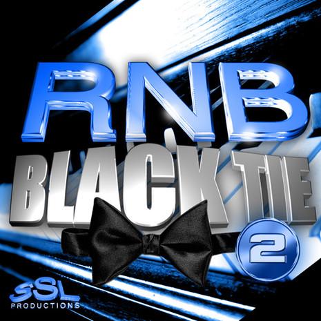 RnB Black Tie 2