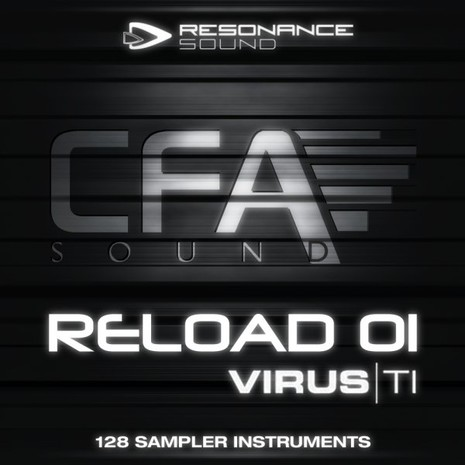CFA-Sound: Reload 01-Thrillogy-1