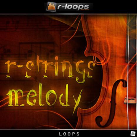 R-Strings Melody