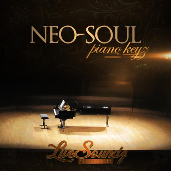 Neo Soul: Piano Keyz