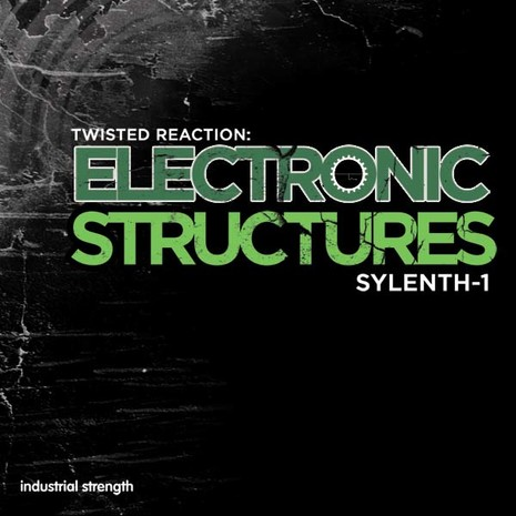 Twisted Reaction: Sylenth1 Electronic Structures
