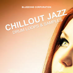 Chillout Jazz: Drum Loops & Samples