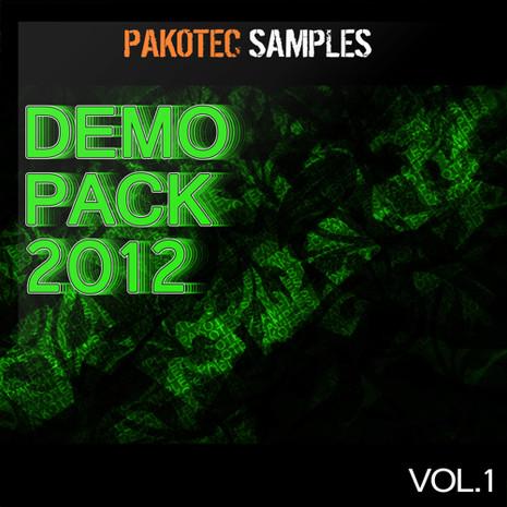 Demo Pack 2012 Vol 1