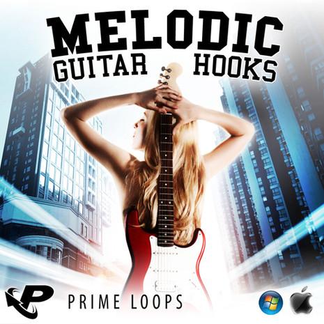 Melodic Guitar Hooks