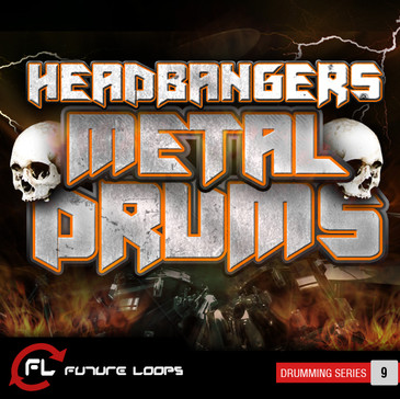 Headbangers: Metal Drums