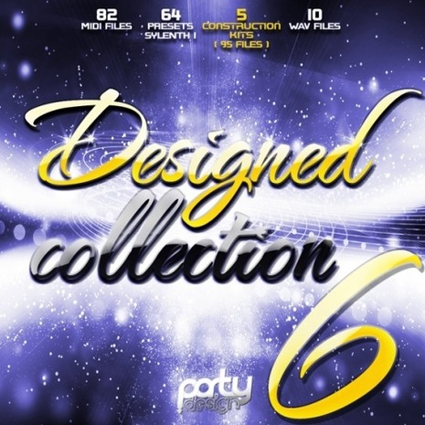 Designed Collection: Bundle Vol 6