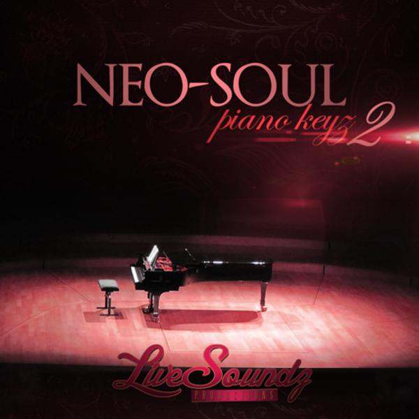 Neo Soul: Piano Keyz 2