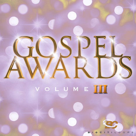 Gospel Awards Vol 3
