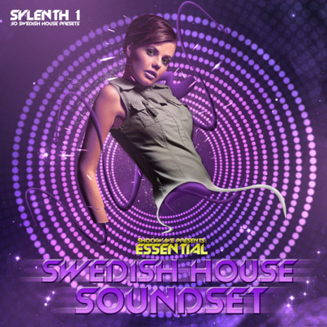 Essential Swedish House Soundset Vol 1