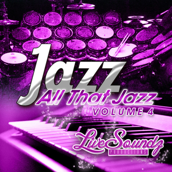 All That Jazz Vol 4