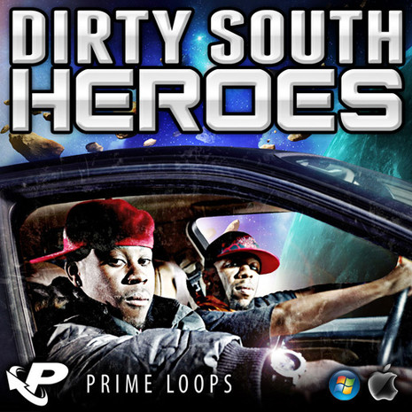 Dirty South Heroes