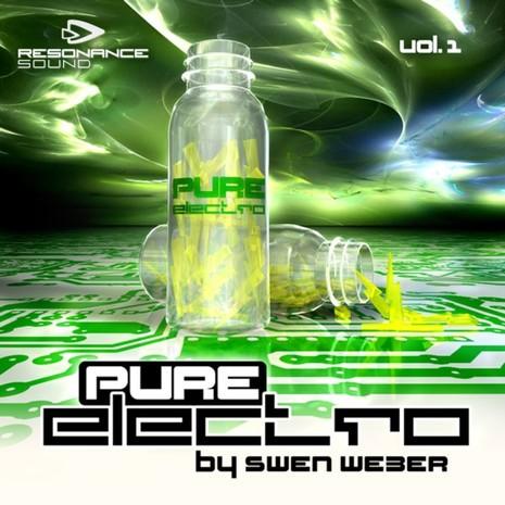 Swen Weber: Pure Electro Vol 1