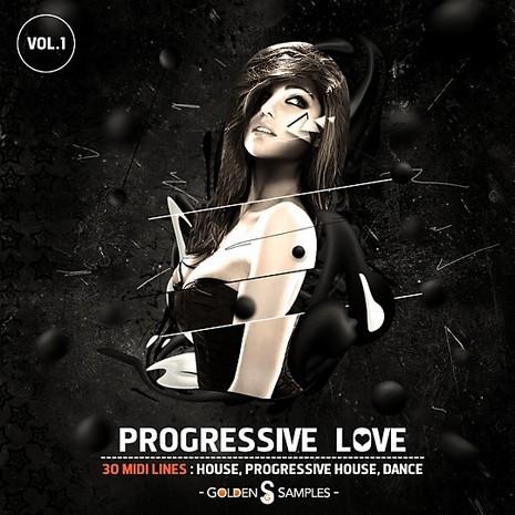 Progressive Love Vol 1