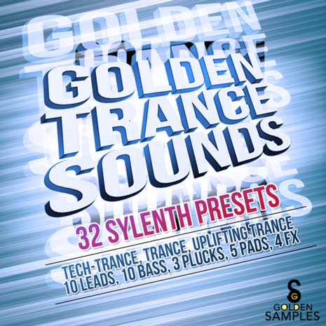 Sylenth1: Golden Trance Sounds Vol 1