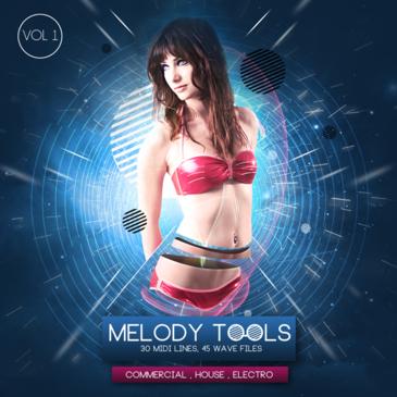 Melody Tools Vol 1