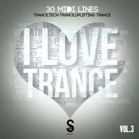 I Love Trance Vol 3