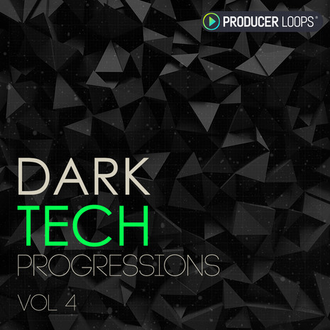 Dark Tech Progressions Vol 4