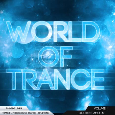World Of Trance Vol 1