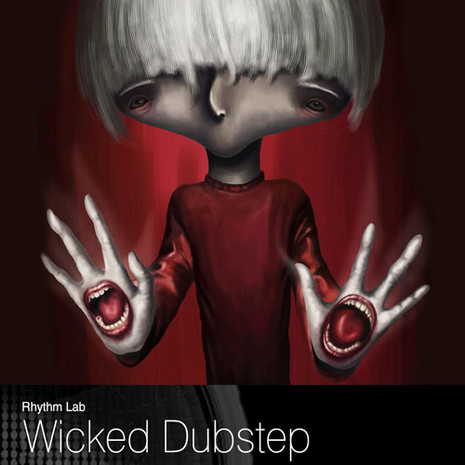 Wicked Dubstep Soundbank for Sylenth1