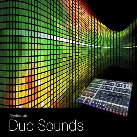 Dub Sounds For NI Massive
