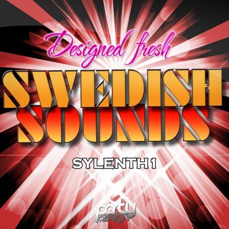 Designed Fresh Swedish Sounds 1