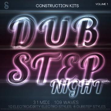 Dubstep Night Vol 1