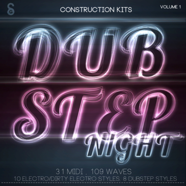 Dubstep Night Vol 1