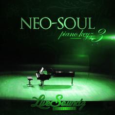 Neo Soul: Piano Keyz 3