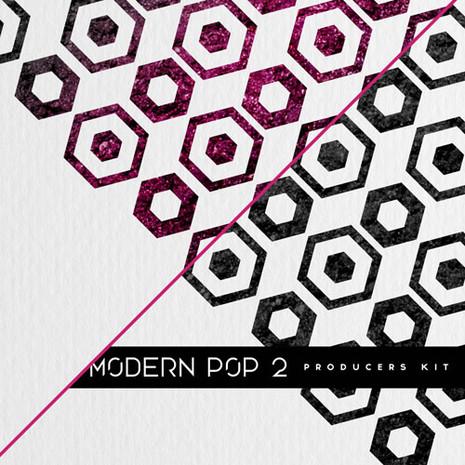 Modern Pop 2: Producers Kit