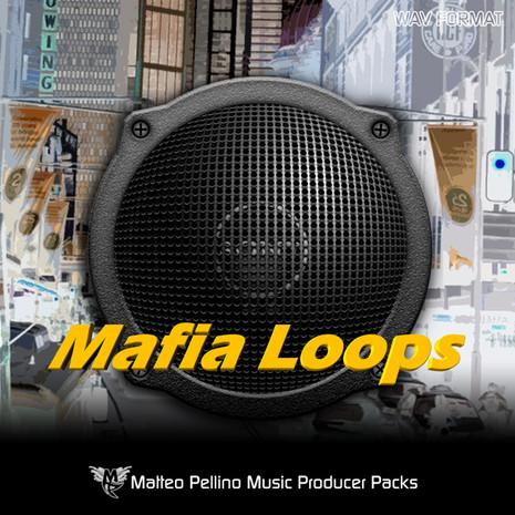 Matteo Pellino: Mafia Loops