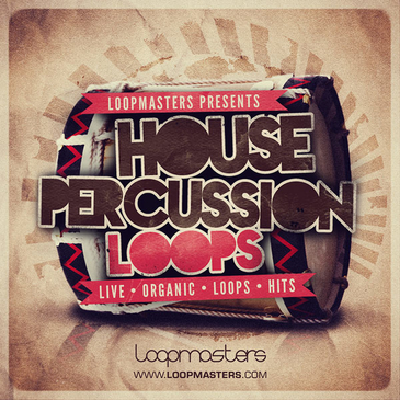 House Percussion