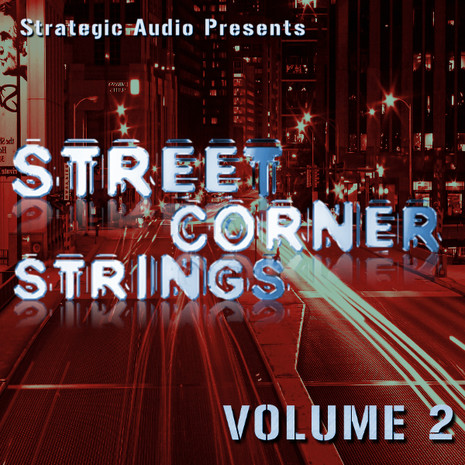 Street Corner Strings Vol 2