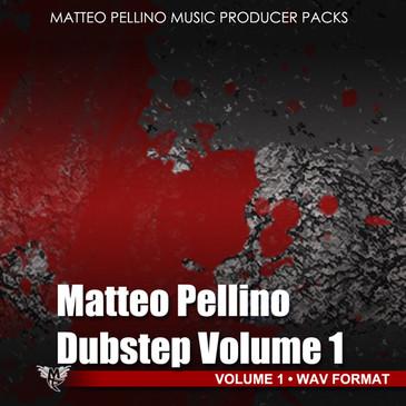 Matteo Pellino: Dubstep Vol 1