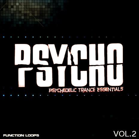 PSYCHO Vol 2