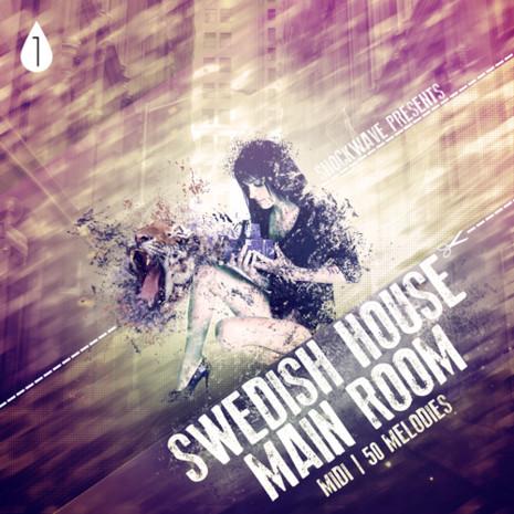 Swedish House Main Room Vol 1