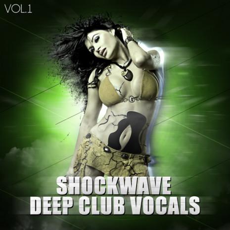 Deep Club Vocals Vol 1