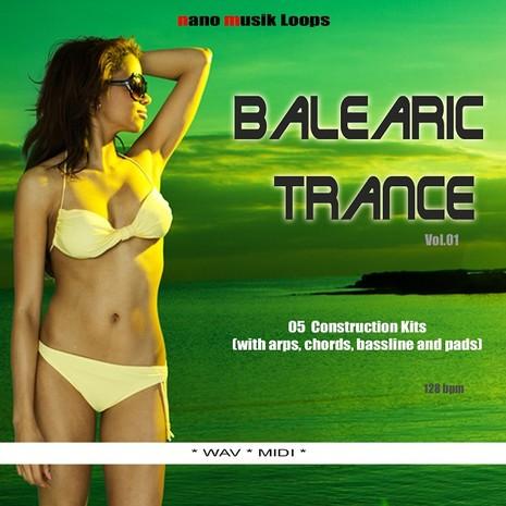 Balearic Trance Vol 1