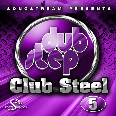 Dubstep Club Steel Vol 5