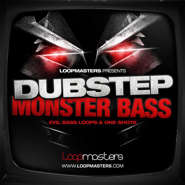 Dubstep Monster Basses