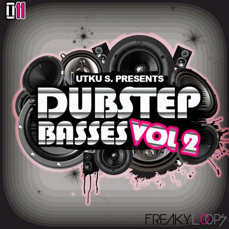 Dubstep Basses Vol 2