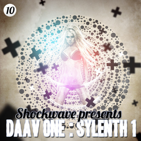 Daav One: Sylenth1 Vol 10